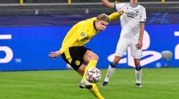 Haaland sa opäť zranil, Dortmundu bude chýbať dlhšie obdobie