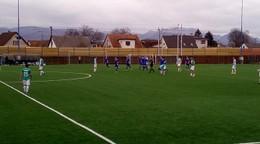 LIVE STREAM zo zápasu Dubnica - Šamorín (II. liga)
