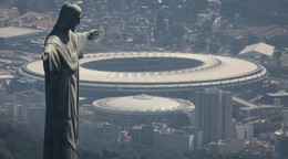 Maracanu chcú premenovať. Má niesť meno najslávnejšieho Brazílčana