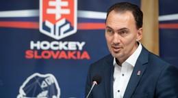 Šatana nezvolili za člena Rady IIHF, budú v nej aj dve ženy
