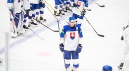 Cehlárik je v kurze, úspech na MS v hokeji ho môže dostať aj do NHL