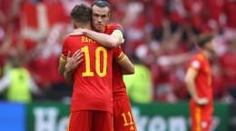 Bale proti Čechom a Estóncom nenastúpi, v nominácii Walesu chýba