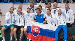 Už len jedna výhra. Slováci sú blízko k účasti medzi absolútnou elitou