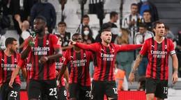Každý zápas čelili rasizmu. Hráčov AC Miláno urážali fanúšikovia Juventusu i Lazia
