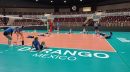 Mladé Brazílčanky zvíťazili nad Slovenkami, zaistili si osemfinále na MS v Mexiku