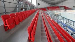 Štadión v Prešove bude výnimočný. Namontovali už všetky sedačky