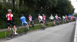 Cyklisti budú mať problém vymočiť sa počas MS. De Gent má riešenie