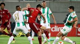 Lewandowski neskóroval, slávnu sériu Gerda Müllera tak nevyrovná