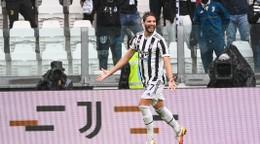 Juventus sa po slabšom štarte dostáva do formy. Vyhral svoj druhý zápas