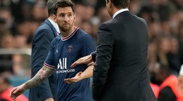 Messi má stále zdravotné problémy, za Paríž opäť nenastúpi