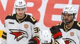 Má bilanciu viac než bod na zápas. Cehlárik strelil v KHL ďalší gól