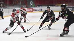 Štvorgólový Kanaďan z Prešova: Akoby sme hrali pred desaťtisíc divákmi
