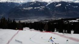 Vlhová tam pôjde trikrát. Vo Švajčiarsku sa diváci dostanú na lyžiarske podujatia