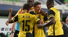 ONLINE: Young Boys Bern - Villarreal (Liga majstrov)