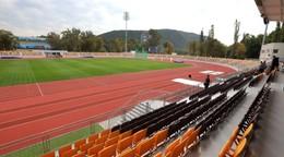 LIVE STREAM zo zápasu Banská Bystrica - Slovan Bratislava U21 dnes (II. liga)