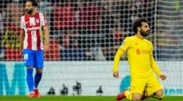 Salah stanovil nový rekord, Messi dvoma gólmi otočil zápas