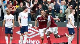 West Ham v tabuľke preskočil Tottenham, Leicester vyhral v Brentforde