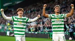 Celtic sa dočkal víťazstva, Mak nastúpil na záverečné minúty