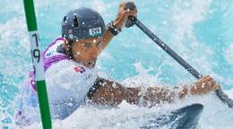 LIVE STREAM: Škáchová, Beňuš a Slafkovský vo finále C1 na MS vo vodnom slalome 2021