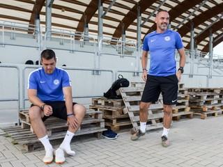 SR 16 – Rudolf Bíly je novým asistentom trénera Fodreka