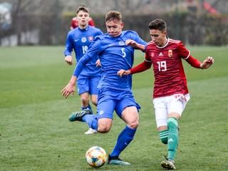 U19 - Nominácia na dva prípravné zápasy s Českom