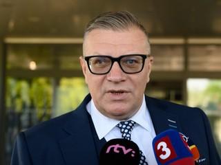 Prezident SFZ Ján Kováčik: Mali sme veľké želanie, no po  Španielsku ideme domov