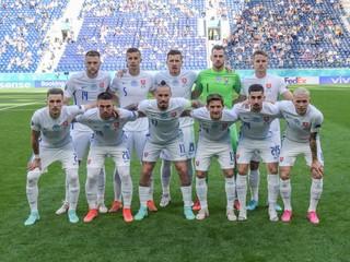 EURO 2020 - Naj hráčom zápasu Švédsko - Slovensko podľa fanúšikov Dúbravka