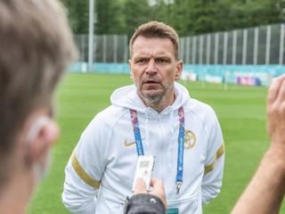 MUŽI A – Tréner Štefan Tarkovič: Vždy som mužstvu veril! A verím mu aj proti Španielsku.