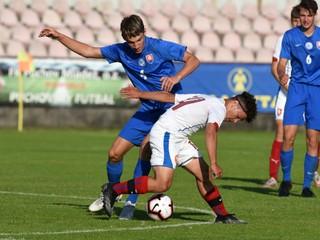 U15 – Nominácia na dva prípravné zápasy v Slovinsku