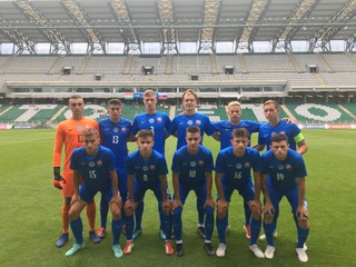 U19 – Prehra v Maďarsku o tri góly