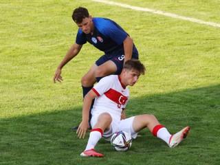 U17 - Nominácia na prípravné zápasy s Bosnou a Hercegovinou