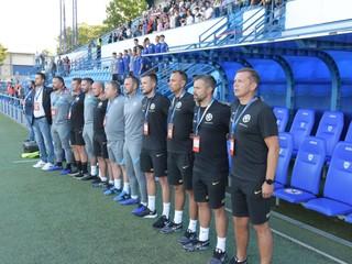 U21 – Sokolíci proti Španielsku v Seville, s Maltou v Nitre