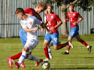 U18 - Nominácia na prípravné zápasy s Ukrajinou