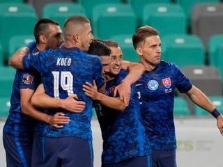 MUŽI A - Hlasy po zápase v Slovinsku