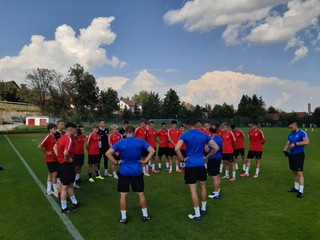 U16 - Nominácia na prípravné zápasy v Čiernej Hore