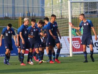 U19 – Tréner Albert Rusnák st: Slovenské srdiečko tam musí byť