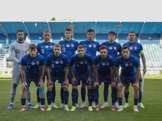 U21 – Sokolíci nedali šancu Malte, výhra o štyri góly