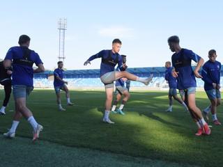 U21 – Malého cesta späť do reprezentácie: Teší ma, že tvrdá práca sa vypláca