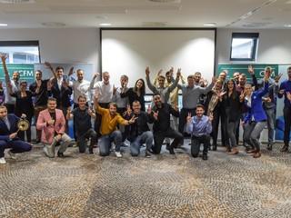 SFZ/UEFA – Prvá slovenská edícia seminára z futbalového manažmentu s 30 účastníkmi