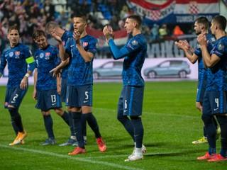 MUŽI A - Hlasy hráčov po zápase v Chorvátsku