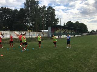 U16 - Nominácia na dva zápasy s Českom