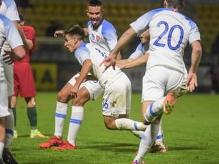 U19 – V presilovke rozhodol Gajdoš, pilierom víťazstva nepriestreľný Baláž