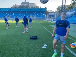 U21 – Kapitán Pokorný o Španielsku a spoluhráčoch: Podpichovačky boli, ale pozor si musíme dať na všetkých
