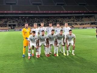 U21 - Prehra v Španielsku po dvoch penaltách v záverečnej desaťminútovke
