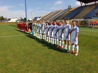U19 – Od stredy turnaj UEFA na Slovensku: Pravdivá previerka pre všetkých