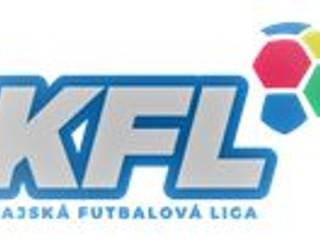 Príprava na ďalší ročník krajskej futbalovej ligy KFL 2021/2022