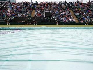 Wimbledon si prísne stráži voľnú nedeľu, sto rokov na ňu nik nesiahol