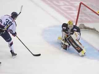 Bubela urobil krok k NHL, je v hlavnom kempe Pittsburghu