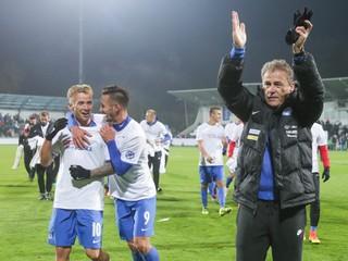 Na Slovensku je unikátom. Mladý futbalista si zahrá na dvoch ME za dva roky