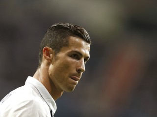 Za hodinu zarobí Ronaldo viac ako väčšina Slovákov za mesiac. Prečo?